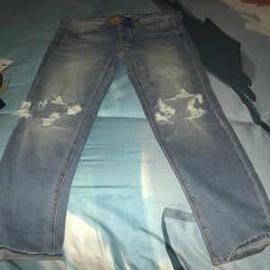 American Eagle Jeans (6) New